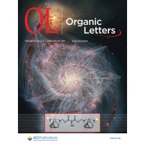 Organic Letters: Volume 23, Issue 4