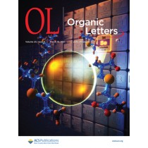 Organic Letters: Volume 23, Issue 6