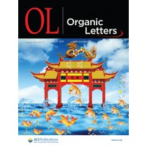 Organic Letters: Volume 23, Issue 7