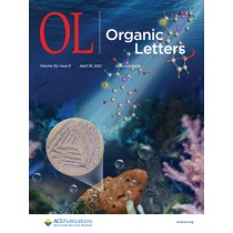 Organic Letters: Volume 23, Issue 8