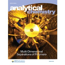 Analytical Chemistry: Volume 86, Issue 13