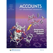 Accounts of Chemical Research: Volume 47, Issue 7