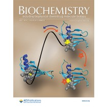 Biochemistry: Volume 53, Issue 25