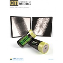 Chemistry of Materials: Volume 26, Issue 13
