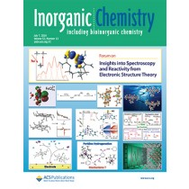 Inorganic Chemistry: Volume 53, Issue 13