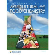 Journal of Agricultural and Food Chemistry: Volume 62, Issue 28
