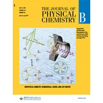 The Journal of Physical Chemistry B: Volume 118, Issue 26