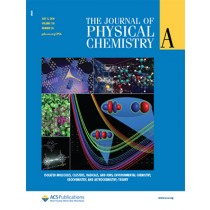 The Journal of Physical Chemistry A: Volume 118, Issue 26