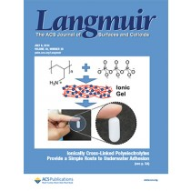 Langmuir: Volume 30, Issue 26