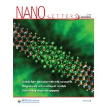 Nano Letters: Volume 14, Issue 7