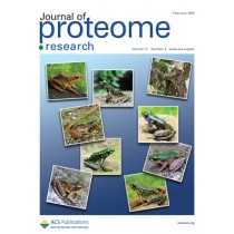 Journal of Proteome Research: Volume 11, Issue 2