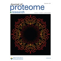 Journal of Proteome Research: Volume 11, Issue 9