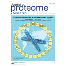 Journal of Proteome Research: Volume 12, Issue 1