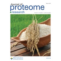 Journal of Proteome Research: Volume 12, Issue 3