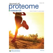 Journal of Proteome Research: Volume 12, Issue 10