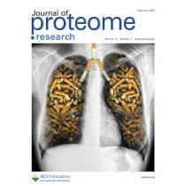 Journal of Proteome Research: Volume 13, Issue 2