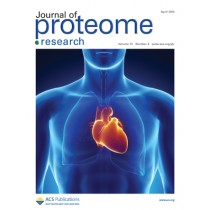 Journal of Proteome Research: Volume 13, Issue 4