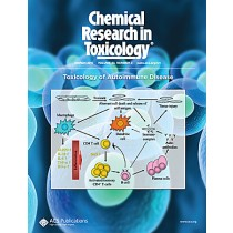 Chemical Research in Toxicology: Volume 23, Issue 3
