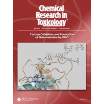 Chemical Research in Toxicology: Volume 23, Issue 5