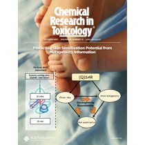 Chemical Research in Toxicology: Volume 23, Issue 10
