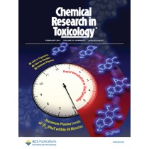 Chemical Research in Toxicology: Volume 24, Issue 2