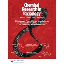 Chemical Research in Toxicology: Volume 24, Issue 3