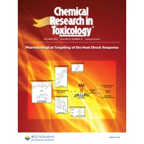 Chemical Research in Toxicology: Volume 25, Issue 10