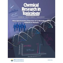 Chemical Research in Toxicology: Volume 26, Issue 10