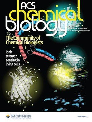 ACS Chemical Biology: Volume 12, Issue 10