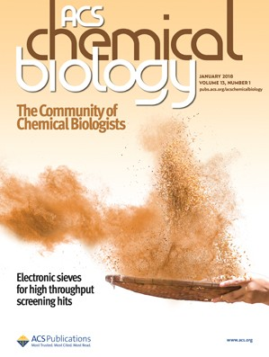ACS Chemical Biology: Volume 13, Issue 1