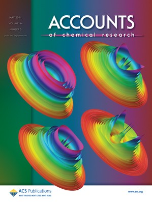 Accounts of Chemical Research: Volume 44, Issue 5