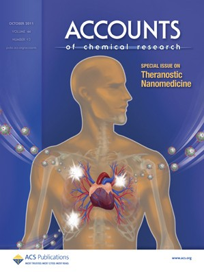 Accounts of Chemical Research: Volume 44, Issue 10