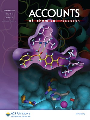 Accounts of Chemical Research: Volume 45, Issue 2