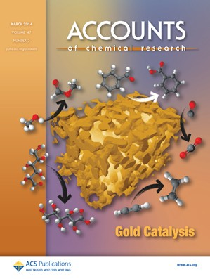 Accounts of Chemical Research: Volume 47, Issue 3