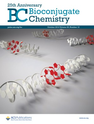 Bioconjugate Chemistry: Volume 25, Issue 10