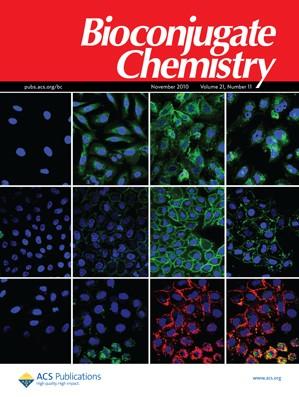 Bioconjugate Chemistry: Volume 21, Issue 11