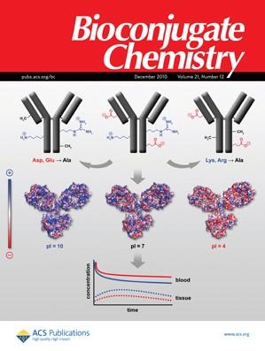 Bioconjugate Chemistry: Volume 21, Issue 12