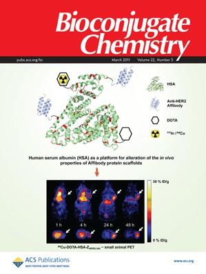 Bioconjugate Chemistry: Volume 22, Issue 3