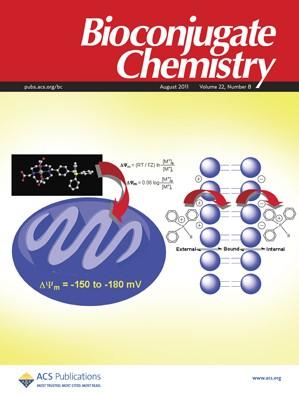 Bioconjugate Chemistry: Volume 22, Issue 8