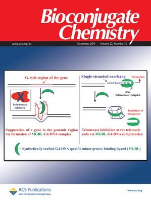 Bioconjugate Chemistry: Volume 22, Issue 12