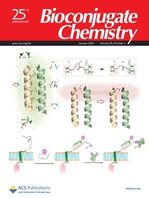 Bioconjugate Chemistry: Volume 25, Issue 1
