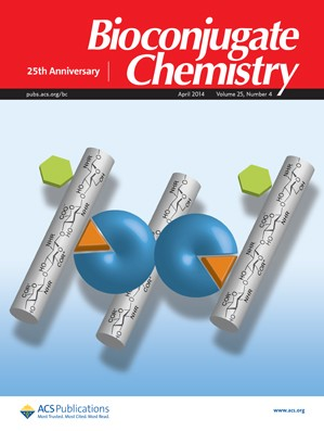 Bioconjugate Chemistry: Volume 25, Issue 4