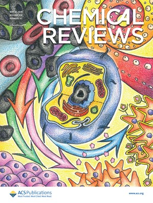 Chemical Reviews: Volume 118, Issue 10