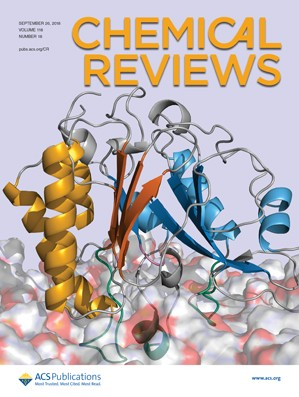 Chemical Reviews: Volume 118, Issue 18