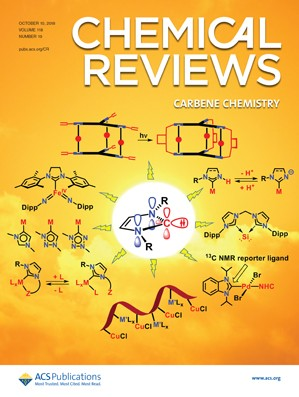 Chemical Reviews: Volume 118, Issue 19