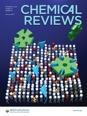 Chemical Reviews: Volume 118, Issue 23