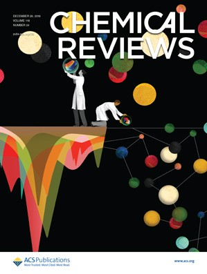 Chemical Reviews: Volume 118, Issue 24
