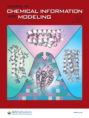Journal of Chemical Information and Modeling: Volume 54, Issue 5