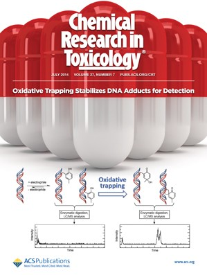 Chemical Research in Toxicology: Volume 27, Issue 7