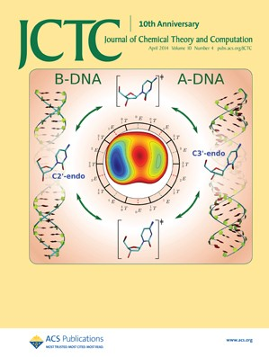 Journal of Chemical Theory and Computation: Volume 10, Issue 4